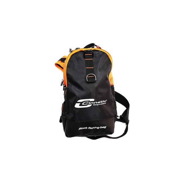 Bandolera Rock Fishing Bag Cinnetic
